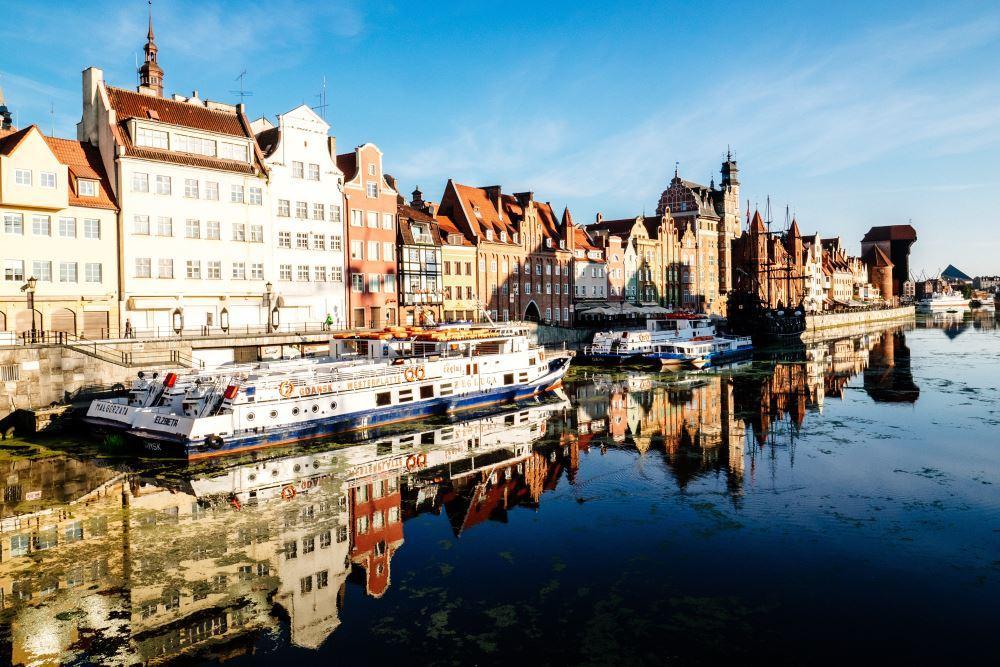 Szkolenia BHP Gdańsk