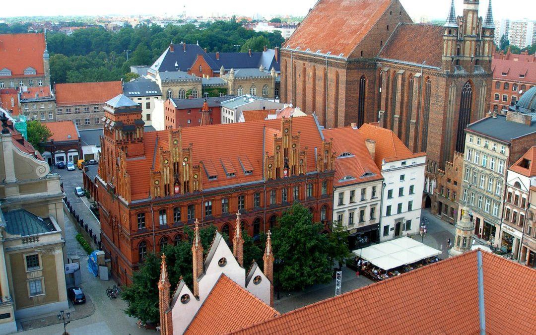 Usługi BHP Toruń – sposób na bezpieczeństwo w pracy
