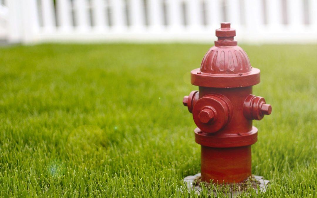 Przepisy przeciwpożarowe